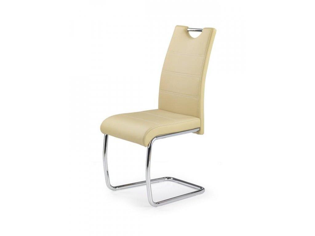 K211 židle béžová