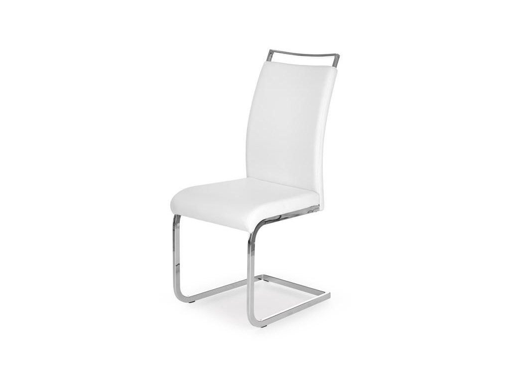 K250 židle bílá