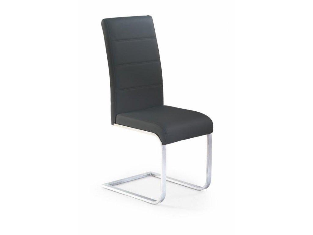 K85 židle černá