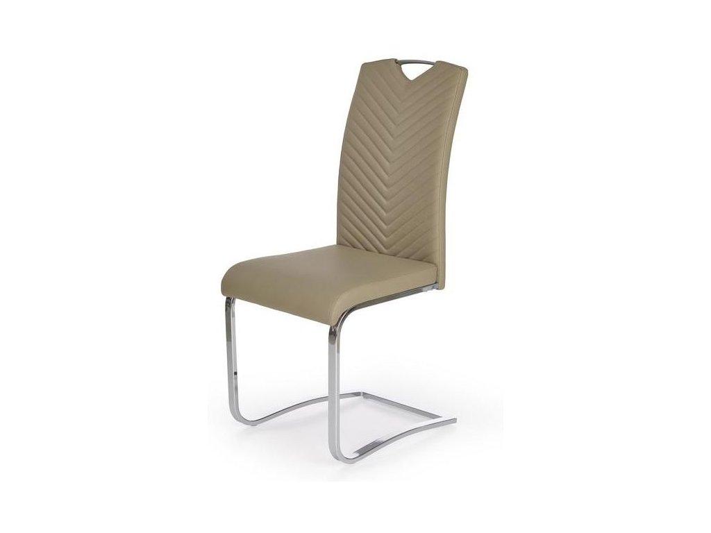 K239 židle Cappuccino