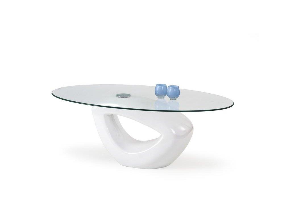 jasmín stolek konferenční bílý