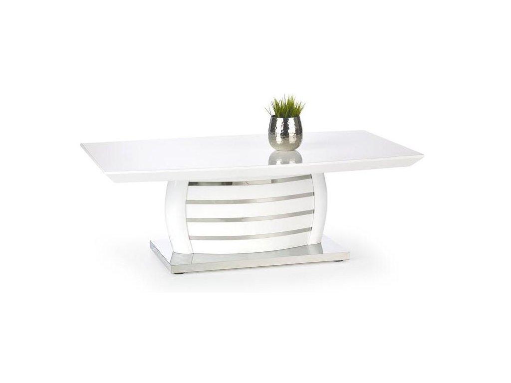 ALISON stolek konferenční bílý