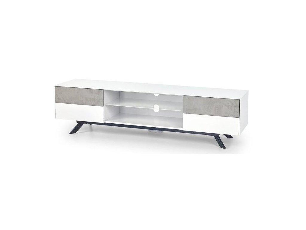 STONNO rtv1 bílý / beton