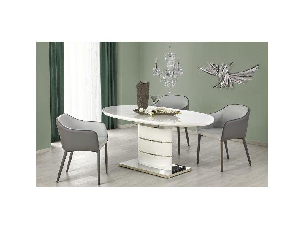 ASPEN stůl bílý