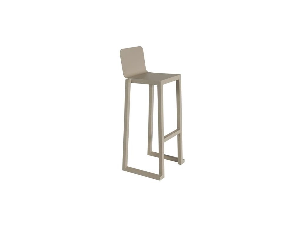 Barová židle BARCINO písková