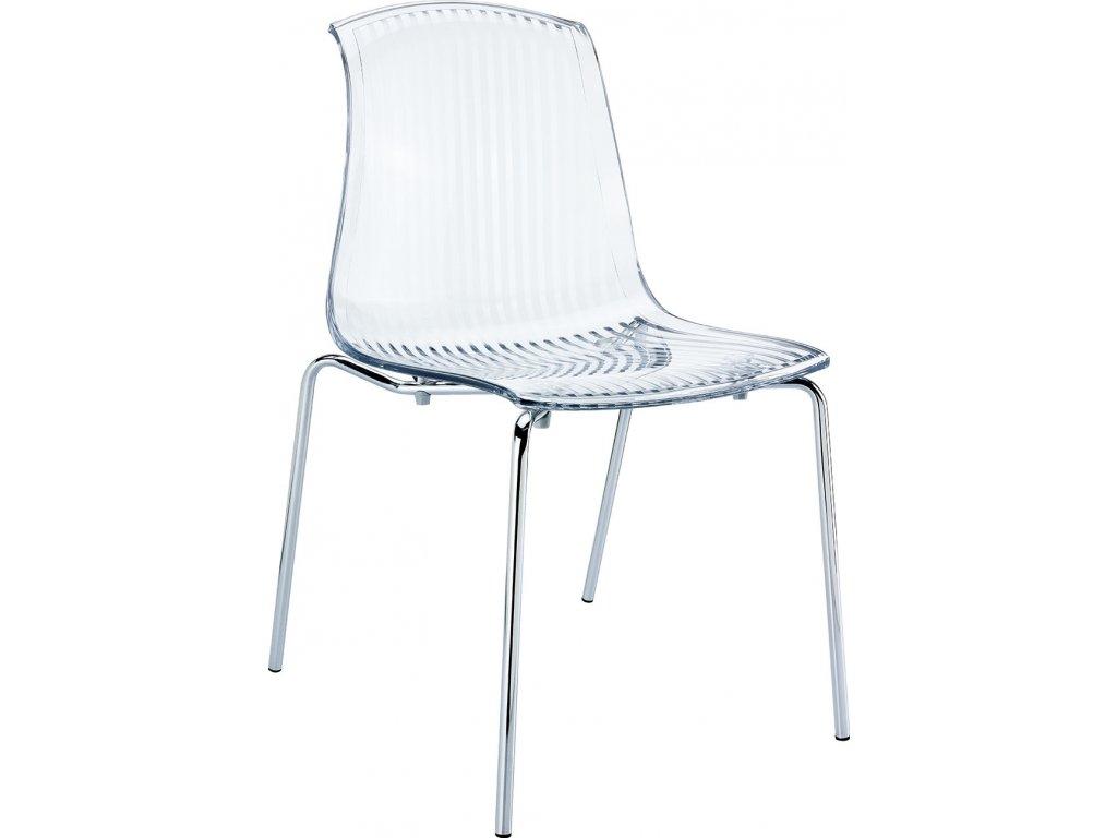 Židle VITREA