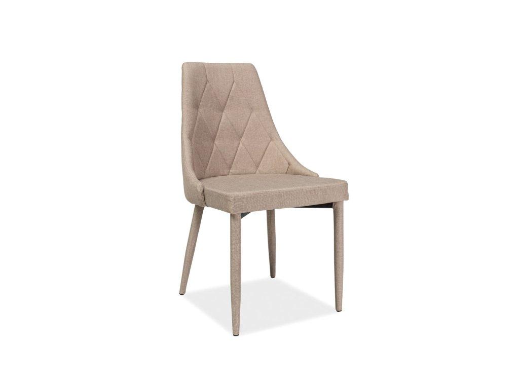 Židle TRIX béžová
