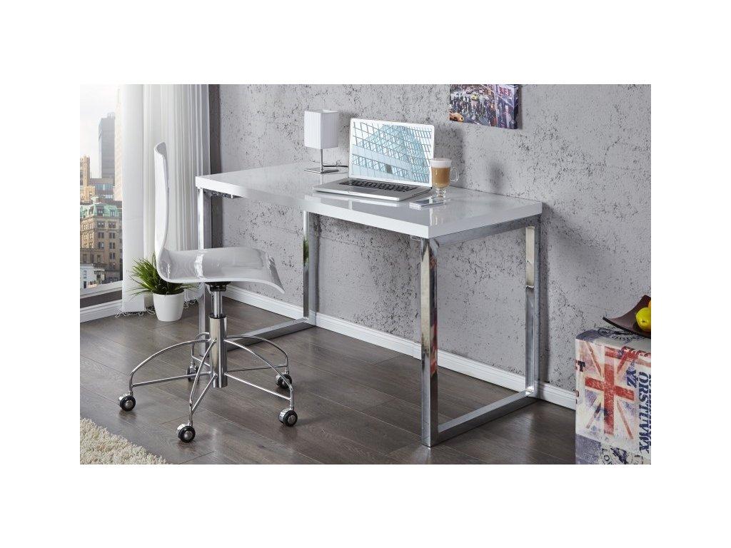 Psací stůl VERK 120x60 bílý