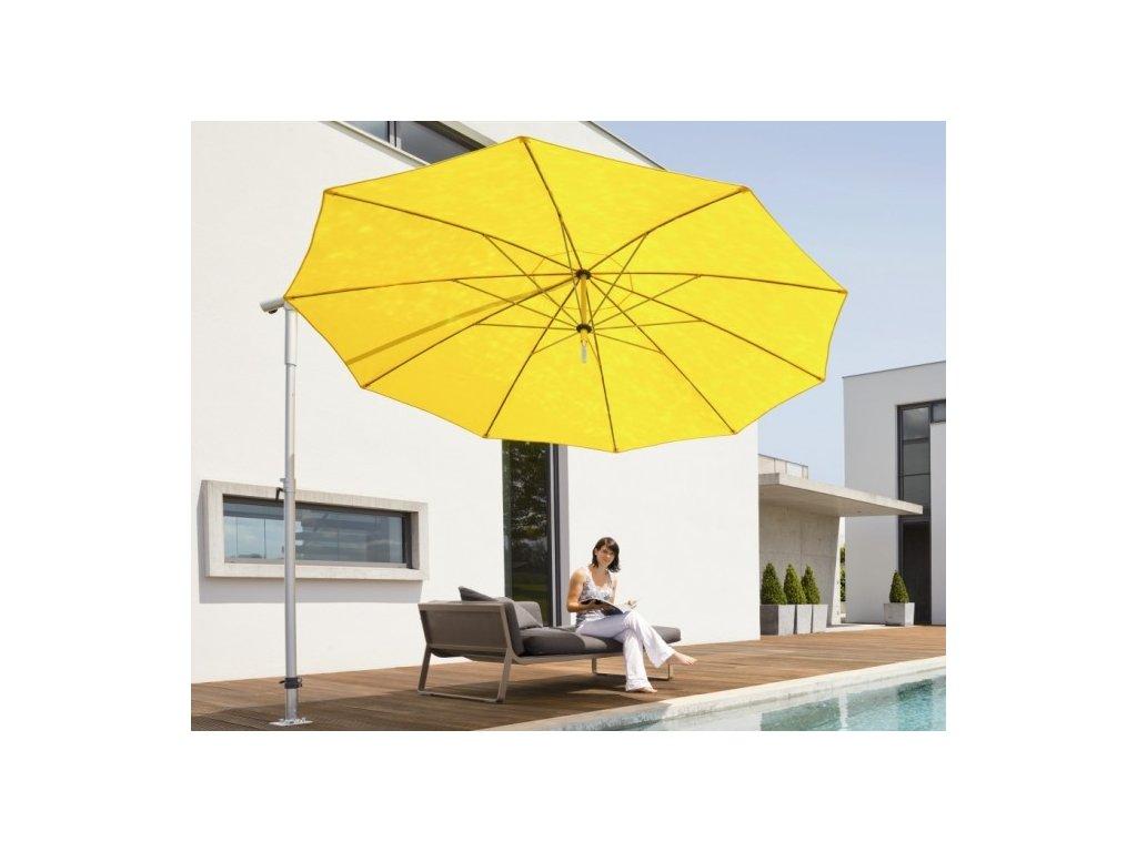 Zahradní deštník May Dacapo