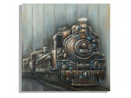 Obraz TRAIN