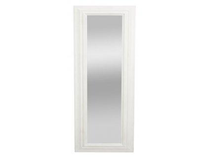 Zrcadlo GLOBE WHITE