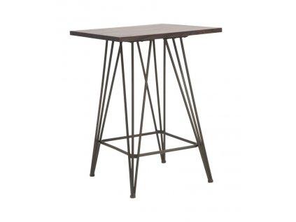 Jídelní stůl HARLEM 60x60x85