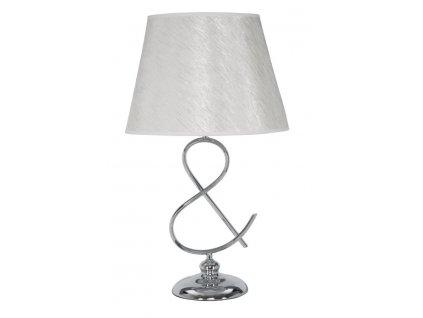 Stolní lampa 33x54