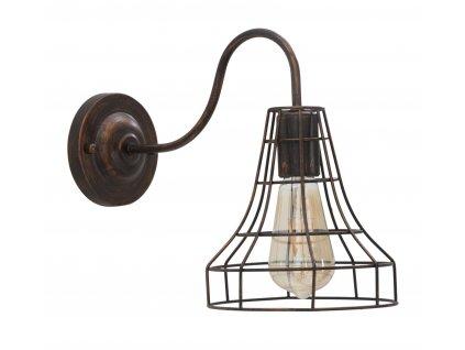 Nástěnná lampa INDUSTRY -A-