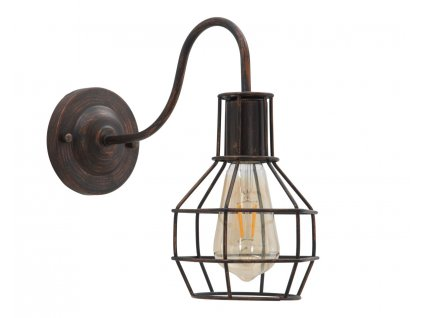 Nástěnná lampa INDUSTRY -C-