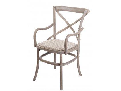 Židle Venezia 885BK