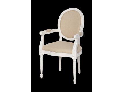 Čalouněná židle TA023
