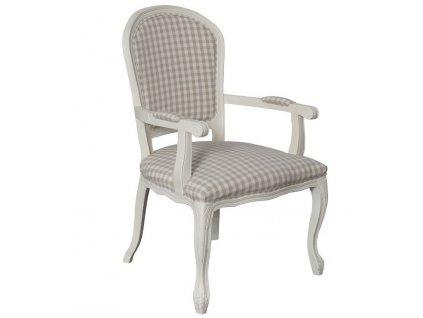Čalouněná židle TA319B