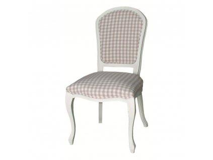 Čalouněná židle TA327B