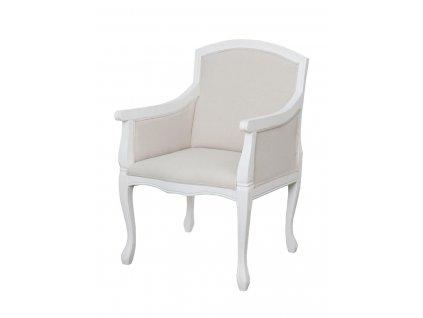 Čalouněná židle TA358