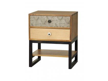 Noční stolek PORTOGRANDE 06