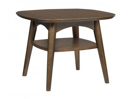 Konfereční stolek Oslo ořech 04-3