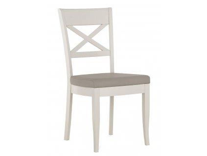 Židle Montreux Soft šedá 6F70