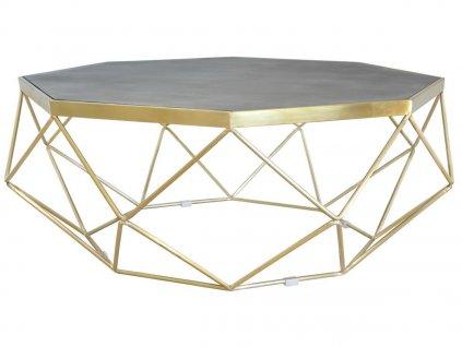 Konferenční stolek GLAMOUR GL1714