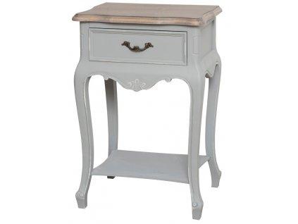Noční stolek Catania 019