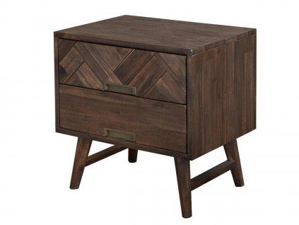 Noční stolek Ashton B02