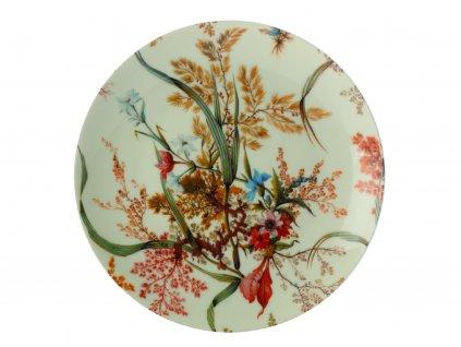 Kilburn Dezertní talíř 20 cm Cottage Blossom