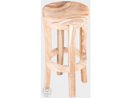Barová židle suaru TRUNK BAROVKA