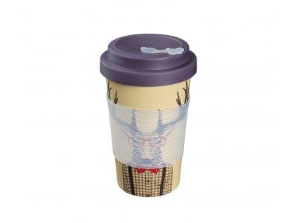 ECO COFFEE TO GO HIRSCH