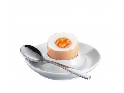 Kalíšek na vajíčka porcelán