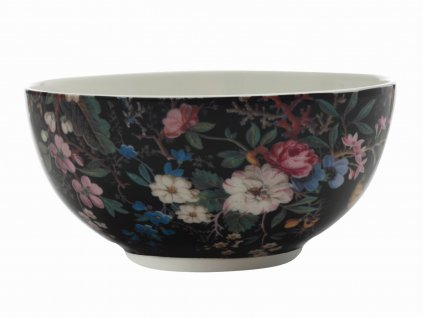 MW WILLIAM KILBURN miska 16 cm midnight blossom