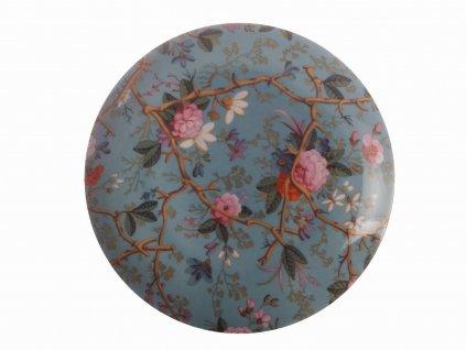 MW WILLIAM KILBURN dezertní talíř 20 cm victorian garden