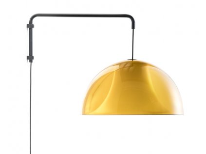 Lampa nástěnná L002V40
