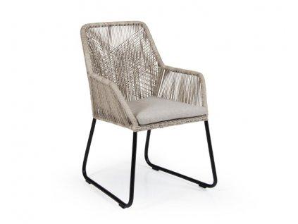 béžová židle Midway