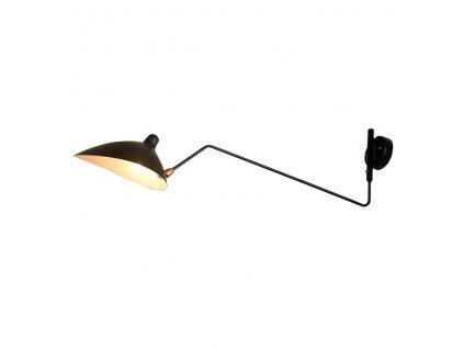 Nástěnná lampa RAVEN WALL UP
