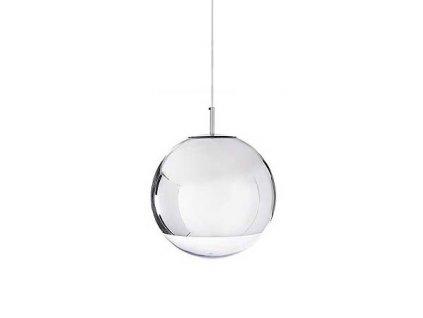 Závěsná lampa REFLEX UP 30 - sklo