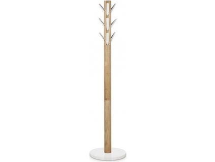 UMBRA věšák na oblečení FLAPPER natural - dřevo