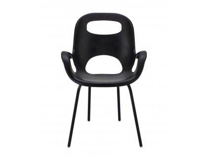 UMBRA židle OH černá