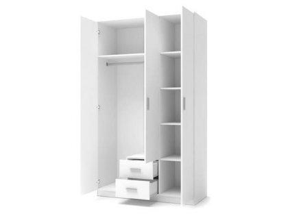 LIMA Z-3 skříň bílá