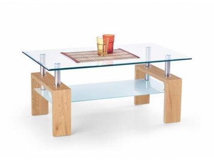 DIANA INTRO stolek dub zlatý