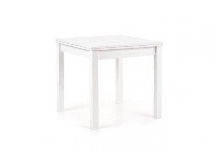 GRACJAN stůl barva bílá