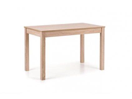 XAVER stůl barva dub SONOMA