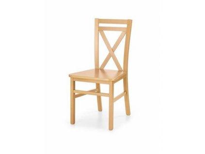 DARIUSZ 2 židle dub velbloudí