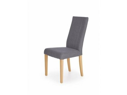 DIEGO židle dub velbloudí / polstrování. Inari 95