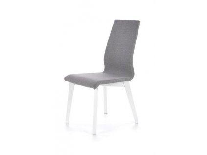FOCUS židle bílá / polstrování: Inari 91