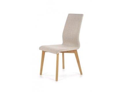 FOCUS židle dub velbloudí / polstrování: Inari 22